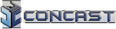 Concast's Logo